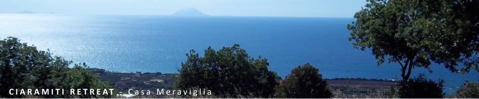 Ciaramiti Retreat -Casa Meraviglia